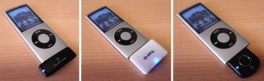 [朗報] iPod新製品発表 クル!? [314851142]